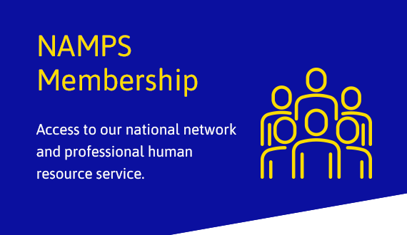 Picture of Namps Membership